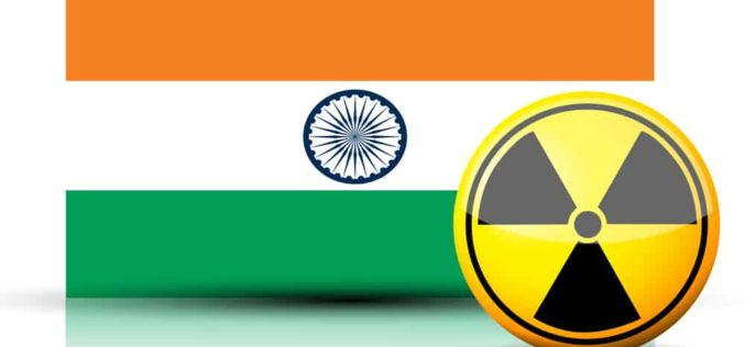 Japan recognizes India as a nuclear power