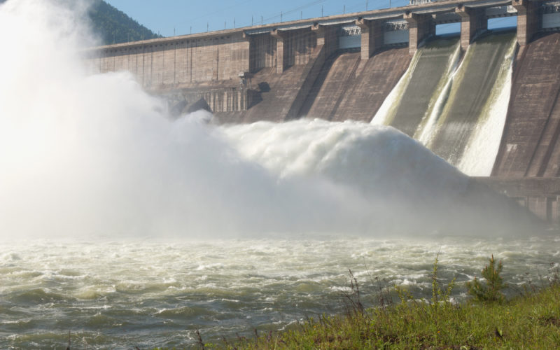 Egypt is focusing on Rufiji dam project in Tanzania