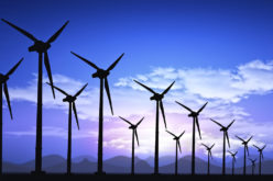 The first wind energy project in Saudi Arabia