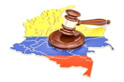 The first long-term energy auction in Colombia