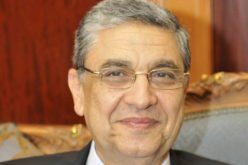 Mohammad Shaker leads the Egyptian Nuclear and Radiological Regulatory