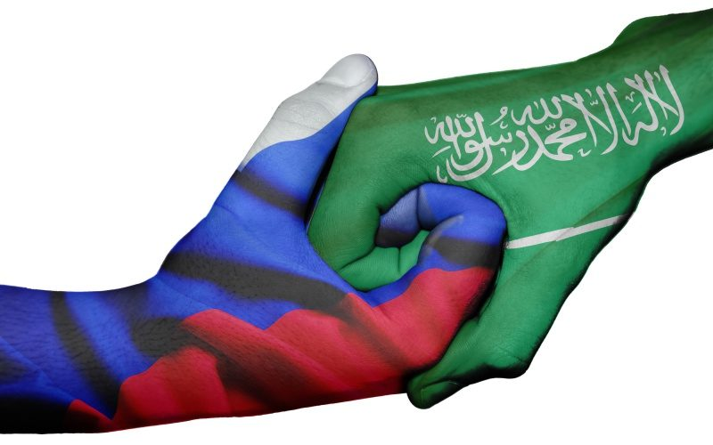 Opportunities of nuclear projects for the Russians in Saudi Arabia