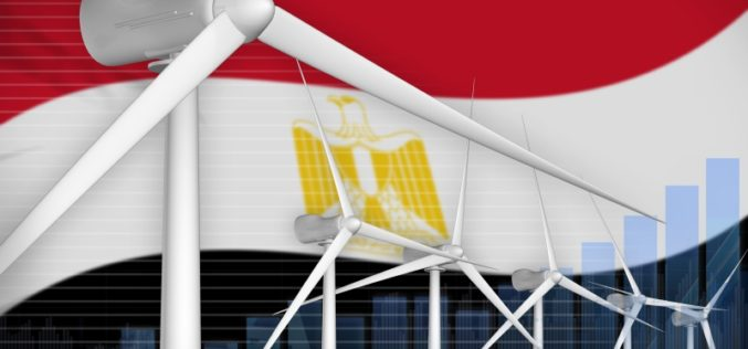Lekela begins construction of a 250 MW wind energy project in Egypt