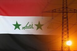 New capacities for the Iraqi electricity grid