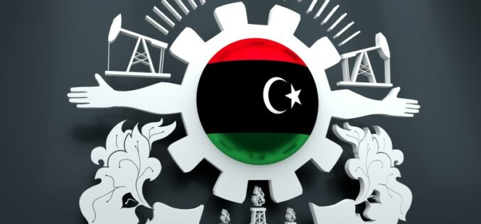 A new power plant in Libya with a Greek partnership
