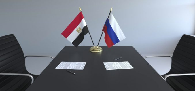 Egyptian – Russian agreements at Atom Expo 2019