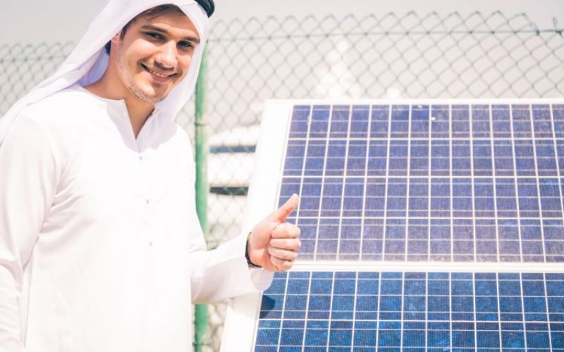 Zain-Jordan turns to solar energy