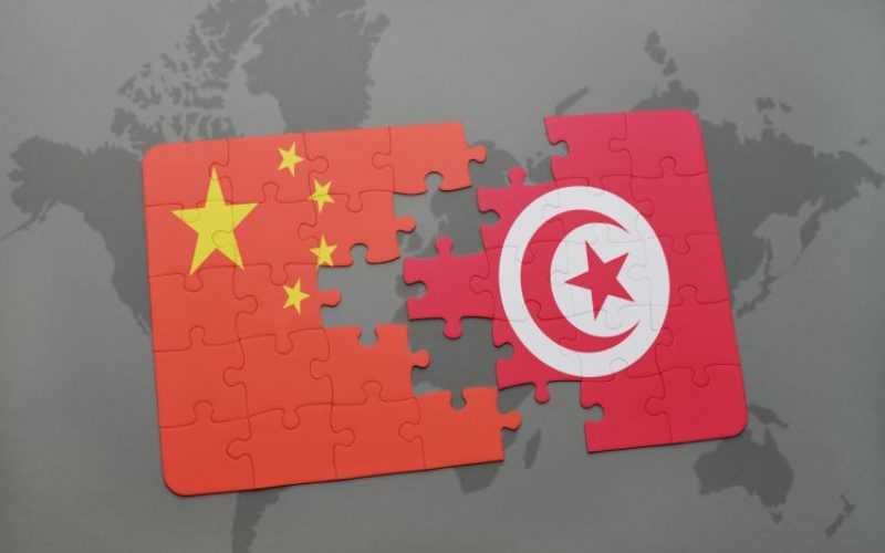 China and Tunisia cooperate to achieve sustainable energy transition