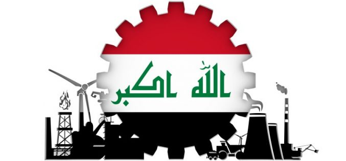 Soon.. adding 3000 MW to Iraq's national electricity