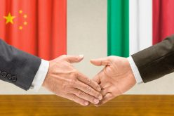 China-Italy 3rd-party market cooperation forum
