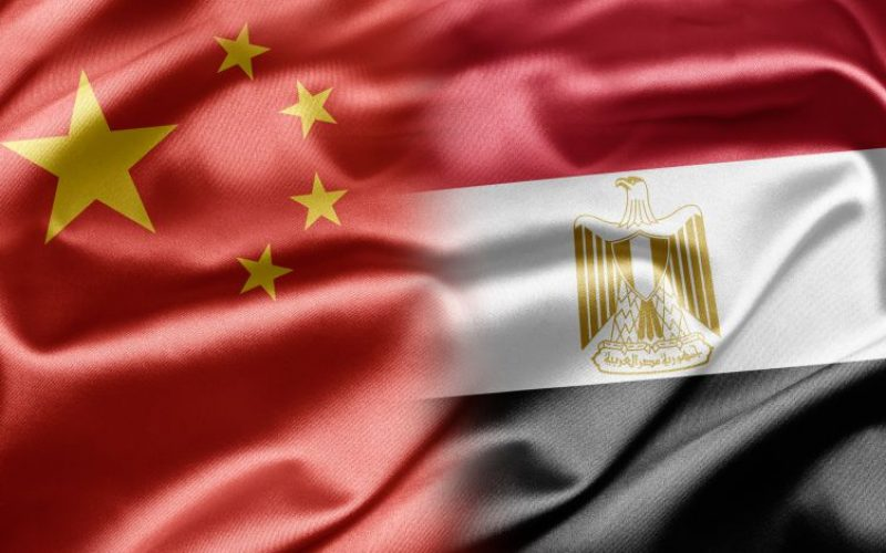 Egypt draws on China's expertise in solar panels manufacturing