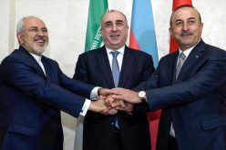Iran, Turkey and Azerbaijan defend the nuclear pact