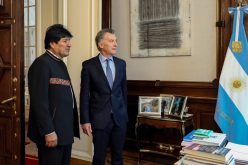 Argentina sells three nuclear medicine centers to Bolivia