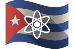 Cuba receives the director of IAEA