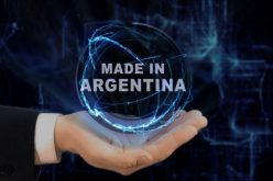Argentina builds a reactor in Mendoza