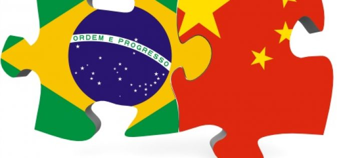 Brazil seeks cooperation expansion with China