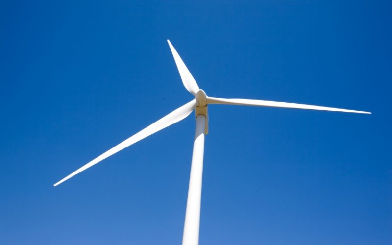 Saudi Arabia achieves the most competitive tariff for wind power generation