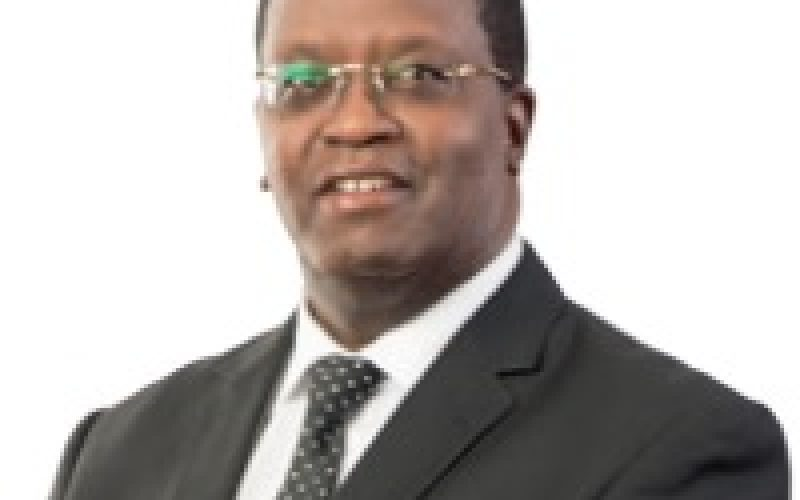 Kenya Power appointed Bernard Ngugi as Chief Executive Officer