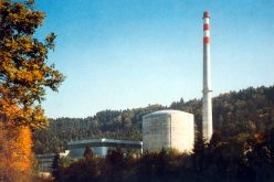 Switzerland shuts down a 47-year-old nuclear power plant